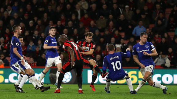 AFC Bournemouth v Everton - Premier League