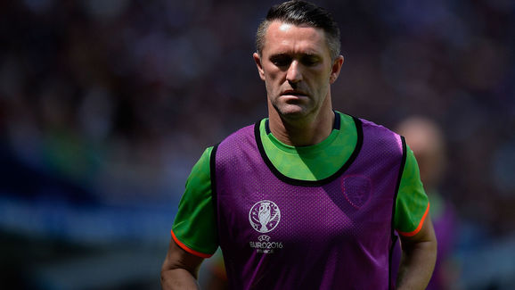 France v Republic of Ireland - Round of 16: UEFA Euro 2016