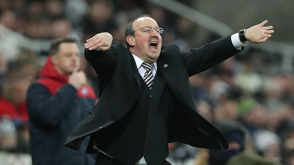 Newcastle United v Swansea City - Premier League