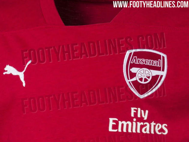 arsenal kit 2