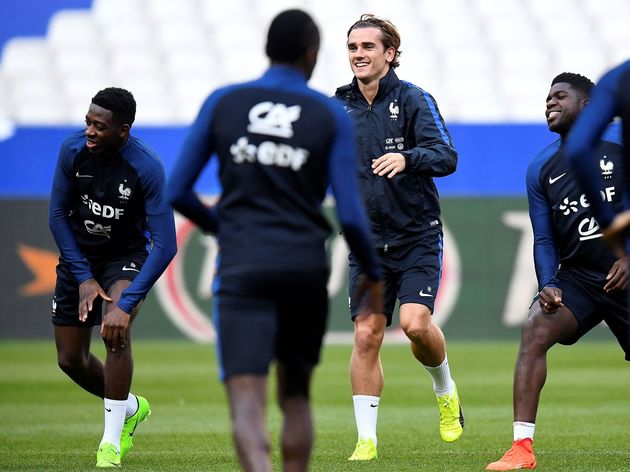 FBL-FRA-WC-2018-TRAINING