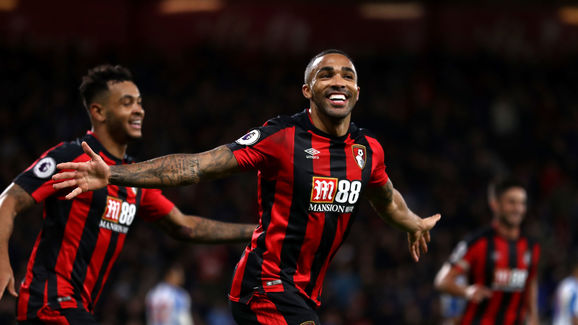 AFC Bournemouth v Huddersfield Town - Premier League
