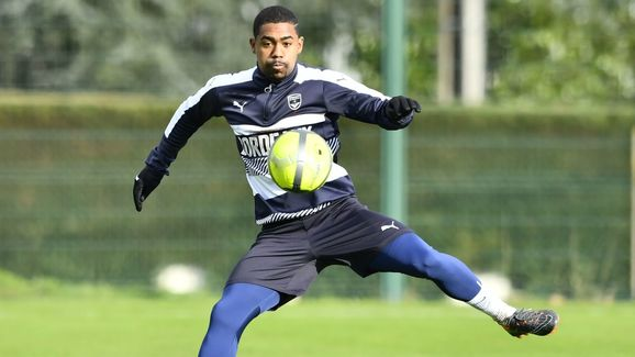 FBL-FRA-LIGUE1-BORDEAUX-TRAINING