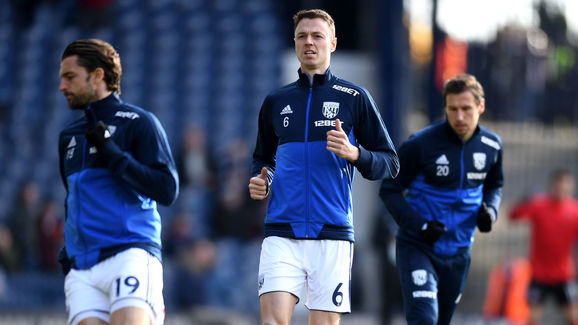 West Bromwich Albion v Southampton - The Emirates FA Cup Fifth Round