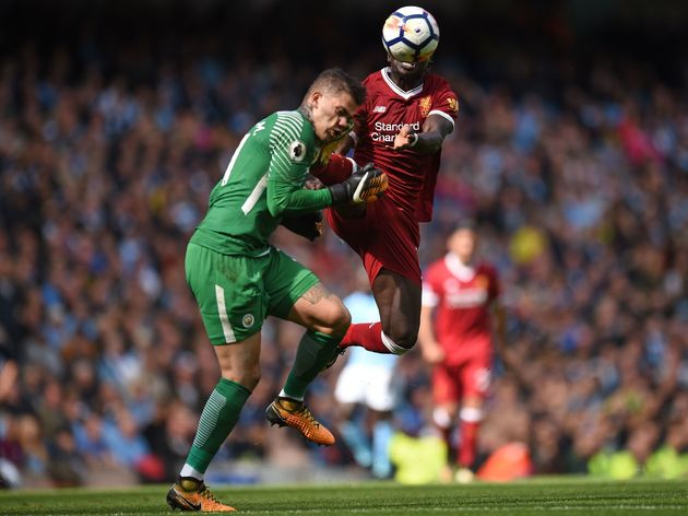 Sadio Mane Confirms Previous Interest From Man Utd & the Reason He