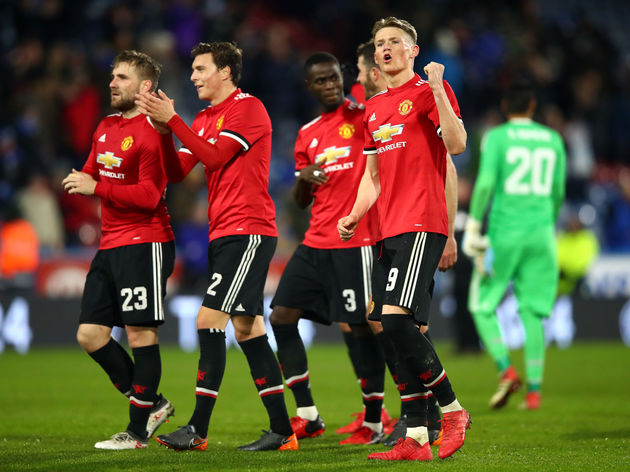 Scott McTominay Reveals Incredible 12-Month 10-Inch Growth