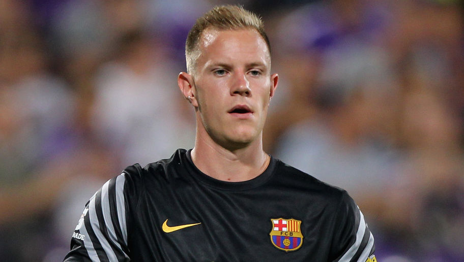 Stegen set to join Manchester City