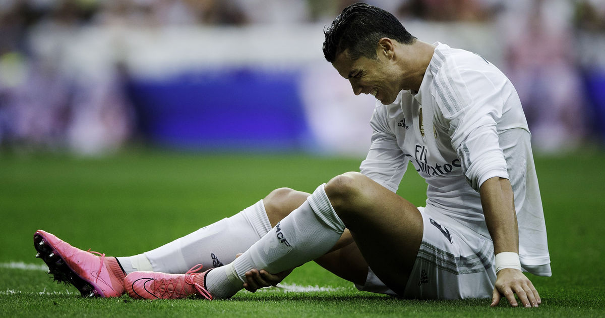 ​Cristiano Ronaldo's Profligacy the Cause of Real Madrid's Lack of Goals in the Tight Games