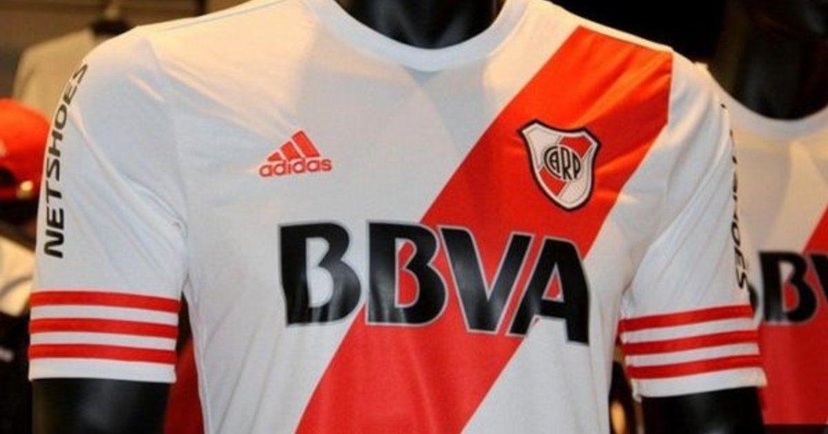 MILLONARIO   El increible contrato que firmó River con Adidas