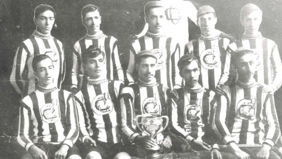 Resultado de imagen para club union guadalajara