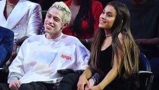 Pete Davidson Predicted Ariana Grande Was Going to Break Up With Him