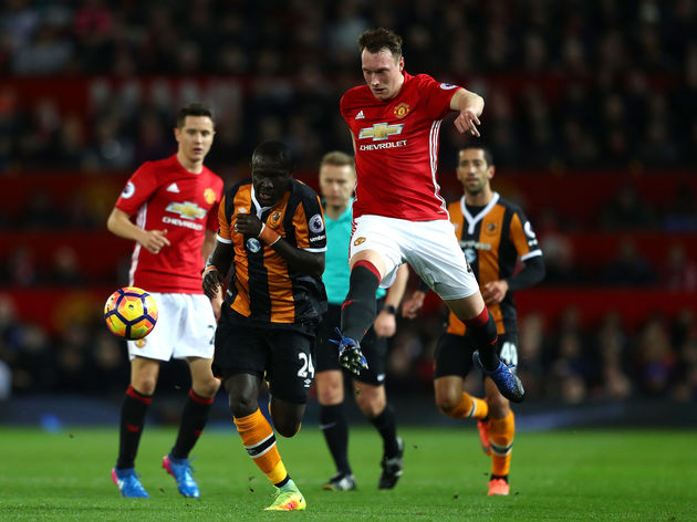 Manchester United v Hull City - Premier League