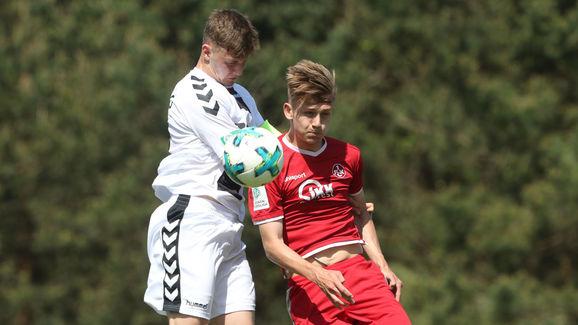 1. FC Kaiserslautern v SC Freiburg - A Juniors Bundesliga South/Southwest
