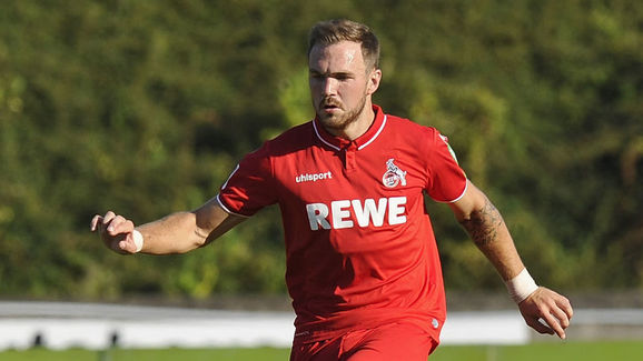 1. FC Koeln v 1. FSV Mainz 05 - Pre Season Friendly Match