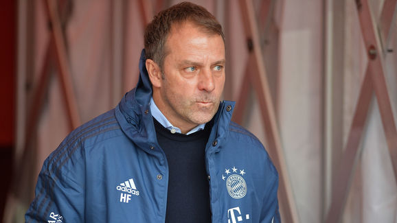 Hans-Dieter Hansi Flick