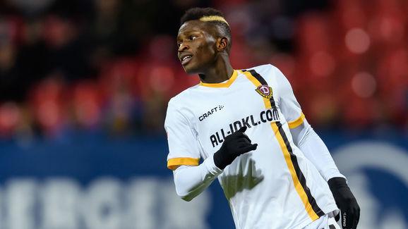 Moussa Kone