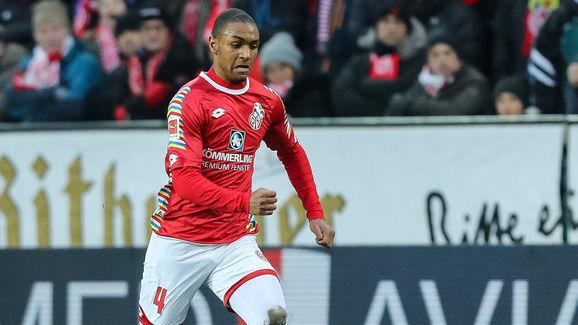 1. FSV Mainz 05 v FC Bayern Muenchen - Bundesliga