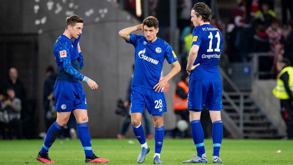 Bastian Oczipka,Alessandro Schoepf,Michael Gregoritsch