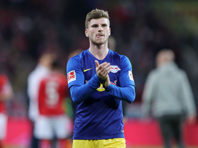 , Timo Werner