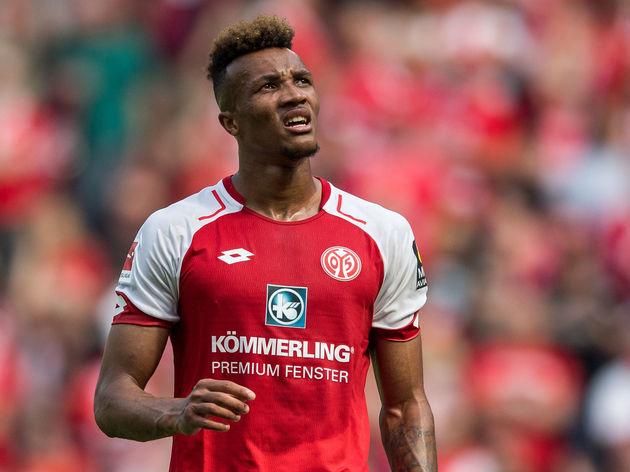 1. FSV Mainz 05 v SV Werder Bremen - Bundesliga