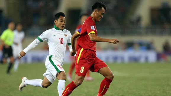 RLe Phuoc Tu,Samsul Arif Munip