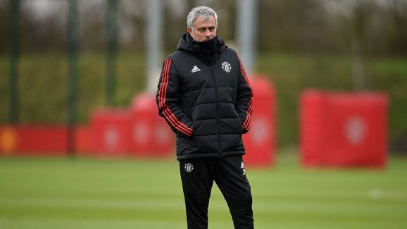 FBL-EUR-C1-MAN UTD-TRAINING