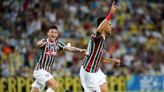 Reginaldo Fluminense 2018