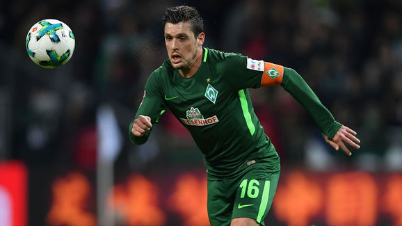 SV Werder Bremen v VfL Wolfsburg - Bundesliga