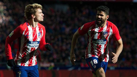 Atletico Madrid v Celta de Vigo - La Liga