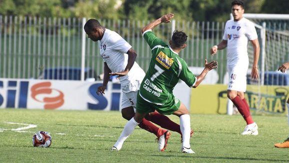 Airton Fluminense 2018