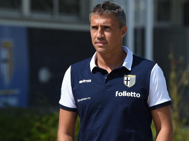 Parma FC v Virtus Entella - Juvenile Match
