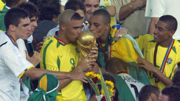 Brazil Legend Ronaldo Reveals The Reason Behind His Strange Fifa