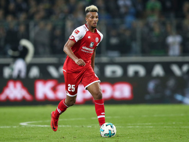 Image result for jean philippe gbamin