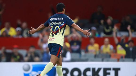 America v Tauro - CONCACAF Champions League 2018