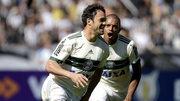 Botafogo v Coritiba - Brasileirao Series A 2017