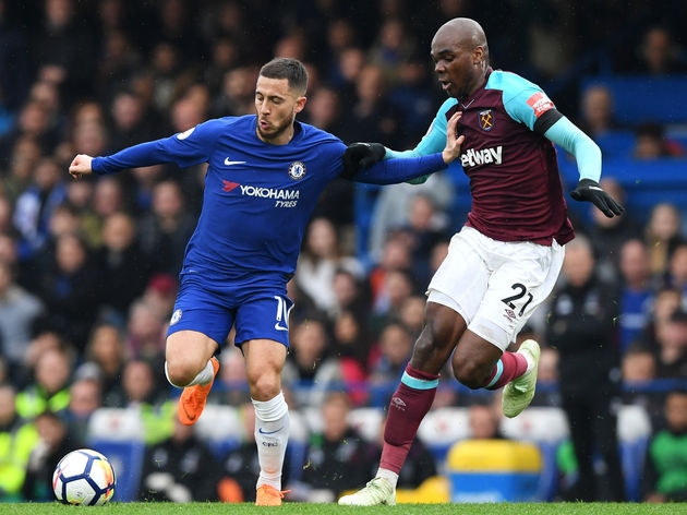 Chelsea v West Ham United - Premier League