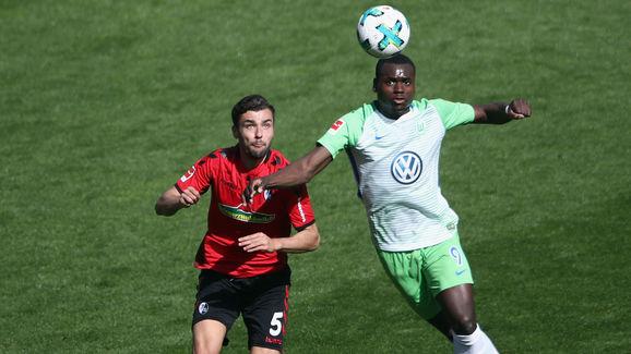Sport-Club Freiburg v VfL Wolfsburg - Bundesliga