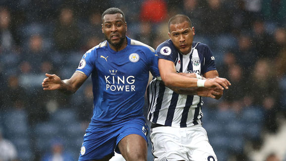 Salomon Rondon's Relegation Release Clause Revealed With West Brom Set for Summer Exodus