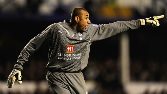Watford Goalkeeper Heurelho Gomes Claims Former Teammate Luka Modric Told Him to Quit Spurs