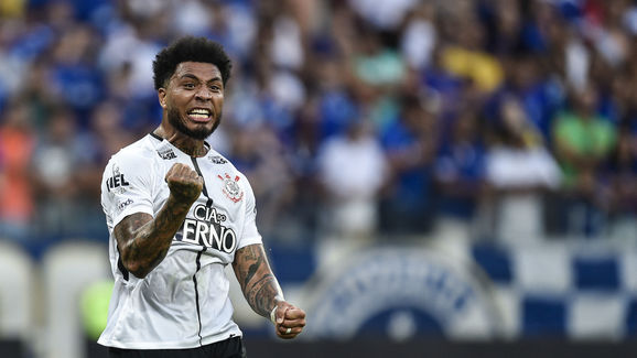 Cruzeiro v Corinthians - Brasileirao Series A 2017