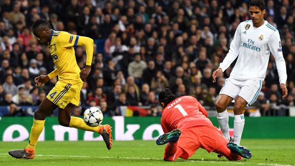 Real Madrid v Juventus - UEFA Champions League Quarter Final Second Leg