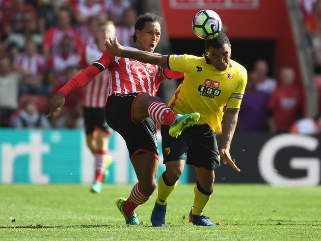 Troy Deeney Claims 'Little Things' Make Liverpool Defender the Premier League's 'Best by Far'