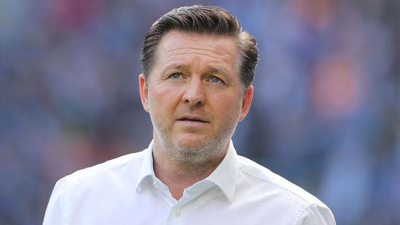 TSG 1899 Hoffenheim v Hamburger SV - Bundesliga