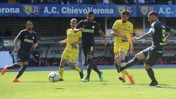 AC Chievo Verona v FC Internazionale - Serie A