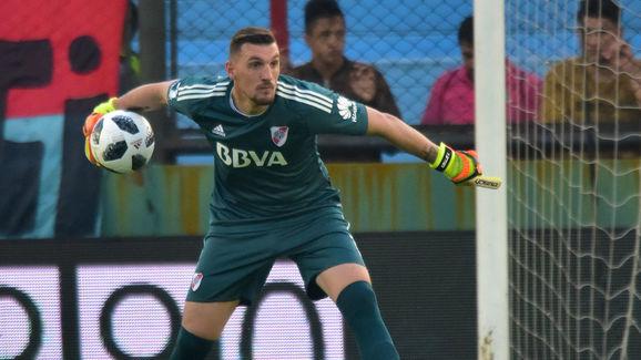 Arsenal v River Plate - Superliga 2017/18