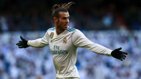 Real Madrid v Deportivo La Coruna - La Liga