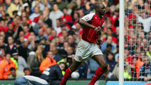 Patrick Vieira 'Ready' to Answer Arsenal Call As Race for Arsene Wenger Replacement Hots Up