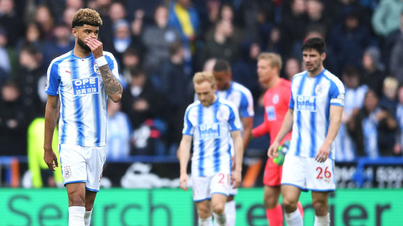 David Wagner Backs Huddersfield EPL Survival Despite 2-0 Defeat to 'Quality' Everton