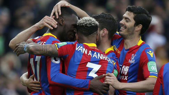 'That Was Very Satisfying': Roy Hodgson Delighted After Crystal Palace Thump Leicester 5-0