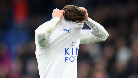 'Tough To Accept': Claude Puel Feels Hard Done By After 5-0 Defeat to Crystal Palace